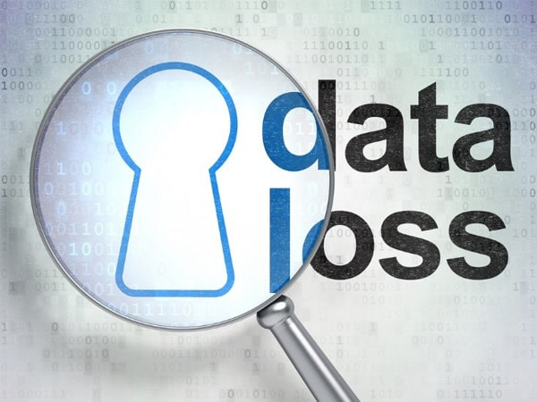 Mất dữ liệu