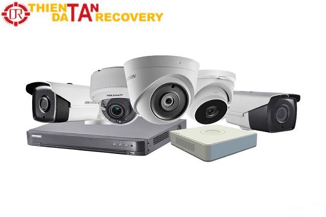 Cứu dữ liệu Camera